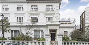 The Boltons, SW10