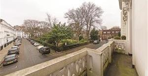 Hereford Square, SW7