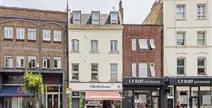 Fulham High Street, SW6