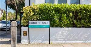 Hotham Road, SW15