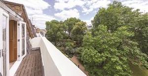 Arundel Gardens, W11