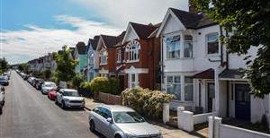 Ribblesdale Road, SW16