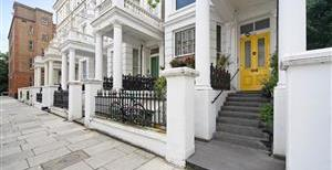 Nevern Road, SW5