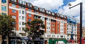 Kensington High Street, W14