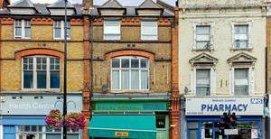 Harrow Road, W10