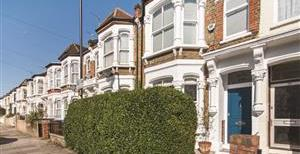 Burrows Road, NW10