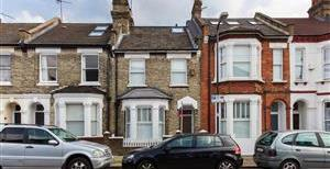 Victor Road, NW10