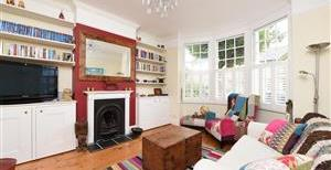 Swaby Road, SW18