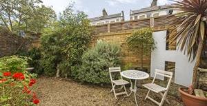 Oxford Gardens, W10