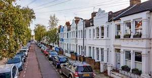 Charteris Road, NW6