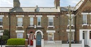Lothrop Street, W10