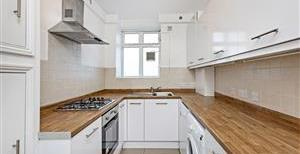 Crampton House, Patmore Estate, SW8