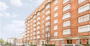 Arthur Court, Queensway, W2