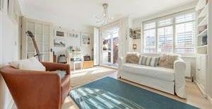 Whitnell Way, SW15