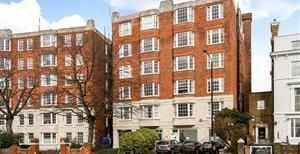 Kensington Park Road, W11