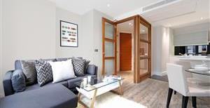 Balmoral Apartments, Praed Street, W2