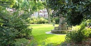 Lennox Gardens, SW1X