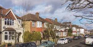 Uffington Road, SE27