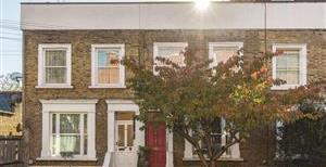 Banbury Street, SW11