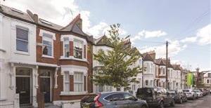 Jedburgh Street, SW11