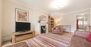 Langton Place, SW18