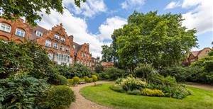 Collingham Gardens, SW5