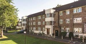 Oaklands Estate, SW4