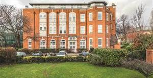 Mayfield Mansions, SW15