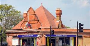 Camborne Road, SW18